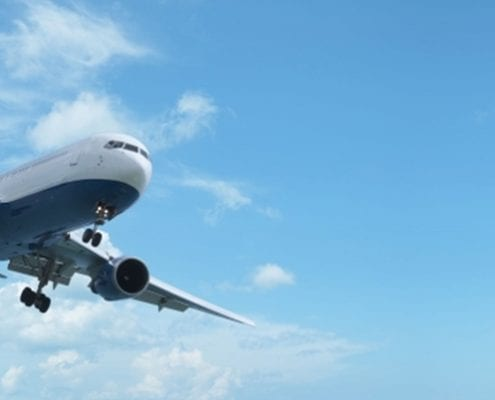 Air Freight - Page Freight Services Ltd