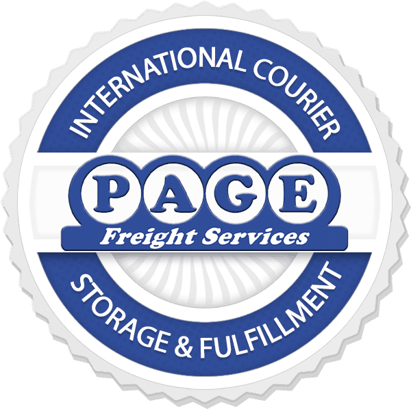 Page Freight Services Ltd